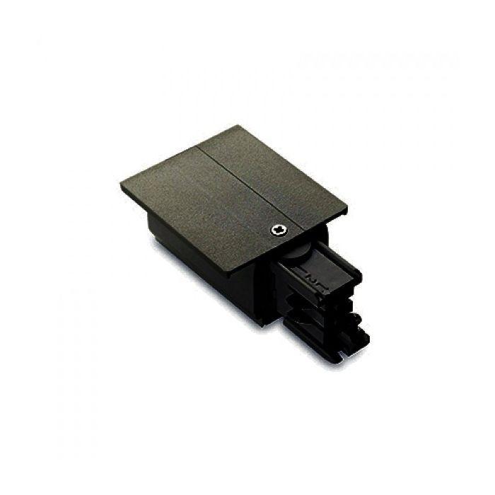 Accesoriu sina incastrabila, Conector dreapta cu alimentare LINK TRIM MAIN CONNECTOR RIGHT BK ON-OFF 188065 IDL, Accesorii Corpuri de iluminat piese de schimb pentru Lustre de interior si exterior.⭐Cumpara online✅ Livrare Rapida!❤️Promotii la accesorii pt lampi❗ Abajururi de rezerva si cabluri potrivite pentru candelabre, pendule suspendate, aplice de perete, plafoniere de tavan, spoturi LED incastrate si aplicate, veioze de masa si birou, lampadare de podea, drivere si conectori sina, dulii si transformatoare electrice. Alege oferte speciale la accesorile de iluminat din casa: baie, living, bucatarie, dormitor, terasa, hol, balcon si gradina❗ Cele mai bune componente de iluminat tehnic pt surse de iluminat, kituri de suspensie, benzi LED, brate, elemente decorative cristal si farfurioare din material (ceramica, sticla, plastic, aluminiu, tesatura, textil, metal, lemn), proiectoare si reflectoare pt spot-uri reglabile cu flux luminos directionabil, ieftine si de lux, cu garantie si de calitate deosebita. Cumpara la comanda sau din stoc, oferte si reduceri speciale cu vanzare rapida din magazine la cele mai bune preturi. Te aşteptăm sa admiri calitatea superioara a produselor noastre live în showroom-urile noastre din Bucuresti si Timisoara❗ a