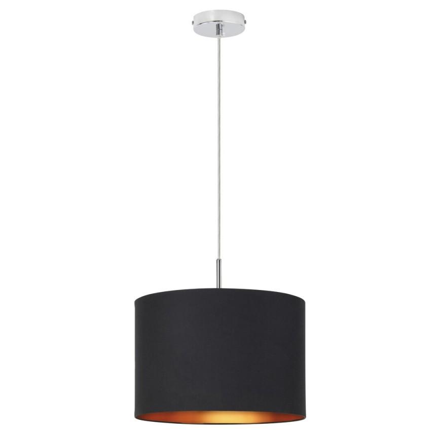 Pendul design modern MONICA negru/auriu 2526 RX, Magazin,  a