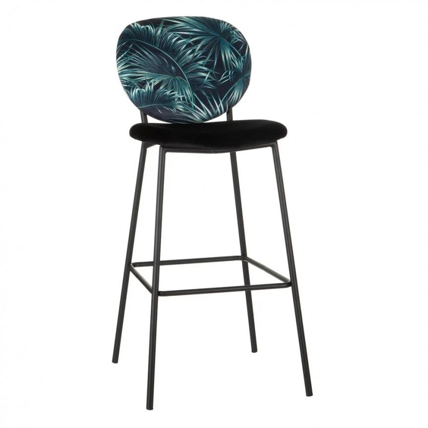 Set de 2 scaune de bar, tesatura cu imprimeu floral HOJAS AZUL SX-600126, Scaune de bar inalte⭐ modele moderne reglabile pe inaltime din lemn sau metal pentru bar bucatarie, mese cafenea.❤️Promotii scaune de bar❗ Intra si vezi poze ➽ www.evalight.ro. ➽ sursa ta de inspiratie online❗ ✅Design de lux original premium actual Top 2020❗ Alege scaunele de bar potrivite pt pult casa si mobilier dining si restaurant HoReCa, stil vintage (retro si industriale), tip taburete, rotative, rezistente, cu sejut din plastic sau tapitate cu catifea, piele naturala (ecologica), din material textil, cu spatar si brate, picioare lemn, metalice cu rotile, pivotante cu piston, cu roti, pliabile, intra ➽vezi oferte si reduceri cu vanzare rapida din stoc, ieftine si de calitate deosebita la cel mai bun pret. a