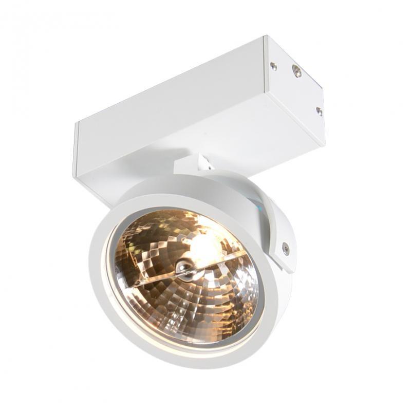 Spot modern aplicat Go SL1 89962 Zuma Line, Spoturi incastrate, aplicate - tavan / perete, Corpuri de iluminat, lustre, aplice a