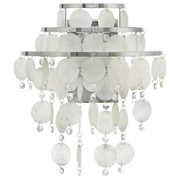 Aplica de pereten moderna Chipsy 90034 EL, Aplice de perete simple, Corpuri de iluminat, lustre, aplice, veioze, lampadare, plafoniere. Mobilier si decoratiuni, oglinzi, scaune, fotolii. Oferte speciale iluminat interior si exterior. Livram in toata tara.  a