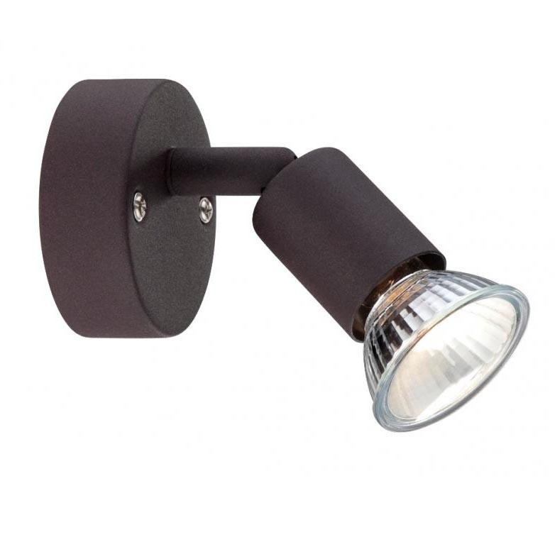 Aplica de perete moderna Oliwa 57382-1 GL, Aplice aplicate perete sau tavan cu spot, LED⭐ modele moderne corpuri de iluminat tip spot-uri pe bara.✅Design decorativ 2021!❤️Promotii lampi❗ ➽ www.evalight.ro. Alege oferte aplice de iluminat interior, lustre si plafoniere cu 1 spot cu lumina LED si directie reglabila, spot orientabil cu intrerupator, simple si ieftine de calitate la cel mai bun pret. a
