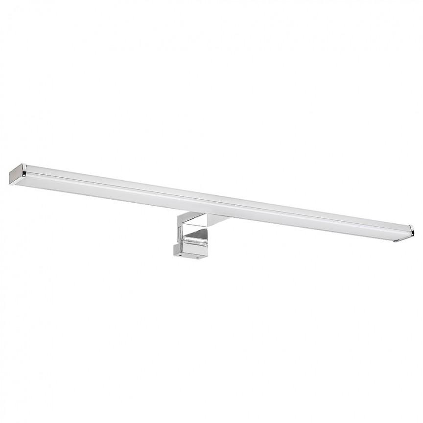 Aplica de perete LED pentru oglinda baie cu protectie IP44 Levon 2115 RX, Aplice pentru baie / oglinda / tablou, perete⭐ modele moderne, clasice, potrivite in baie. ✅Design premium actual Top 2020! ❤️Promotii lampi baie cu LED❗ ➽ www.evalight.ro. Alege oferte la corpuri de iluminat de perete baie LED si tavan tip plafoniere, pt interior, cu priza, intrerupator (snur), senzor, rezistente la apa (umiditate), ieftine sau de lux, calitate deosebita la cel mai bun pret! a