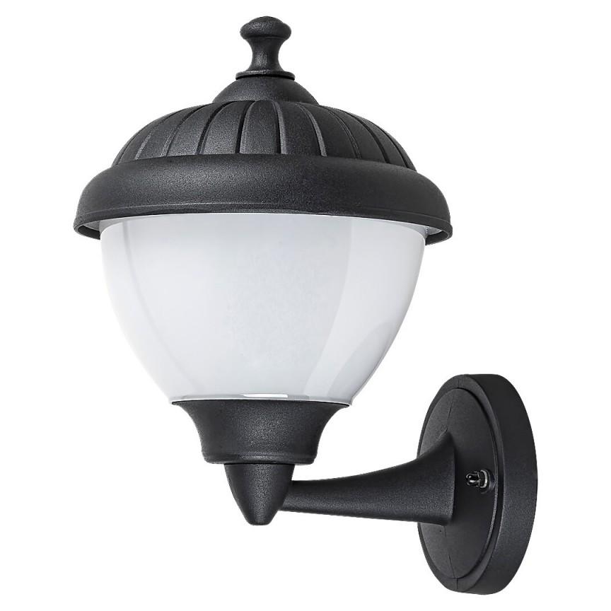 Aplica pentru iluminat exterior, up light, IP44 Modesto 7672 RX, Aplice de exterior moderne LED⭐modele de lampi potrivite pentru iluminare perete casa, terasa, curte si gradina.✅Design premium actual Top 2020!❤️Promotii Aplice de perete exterior❗ ➽ www.evalight.ro. Alege oferte la corpuri de iluminat decorative rezistente la apa, cu lumina ambientala, (solare cu panou solar si senzori de miscare, becuri economice cu LED), ieftine si de lux, calitate deosebita la cel mai bun pret. a