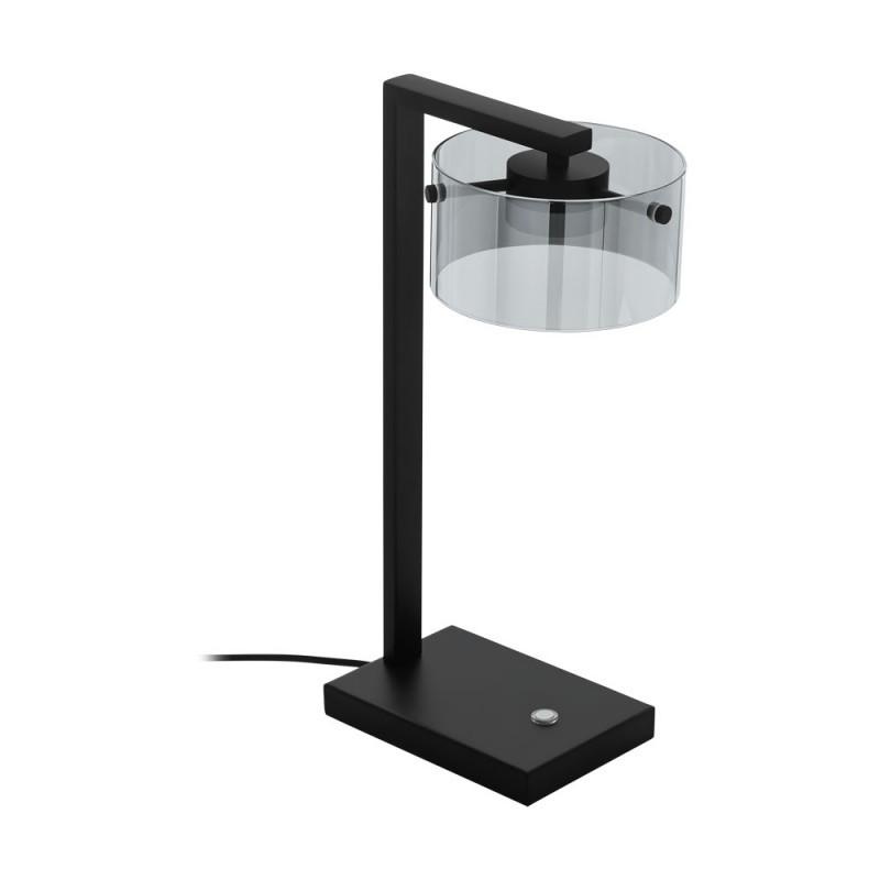 Veioza LED, lampa de masa cu dimmer touch COPILLOS 39877 EL, Magazin,  a
