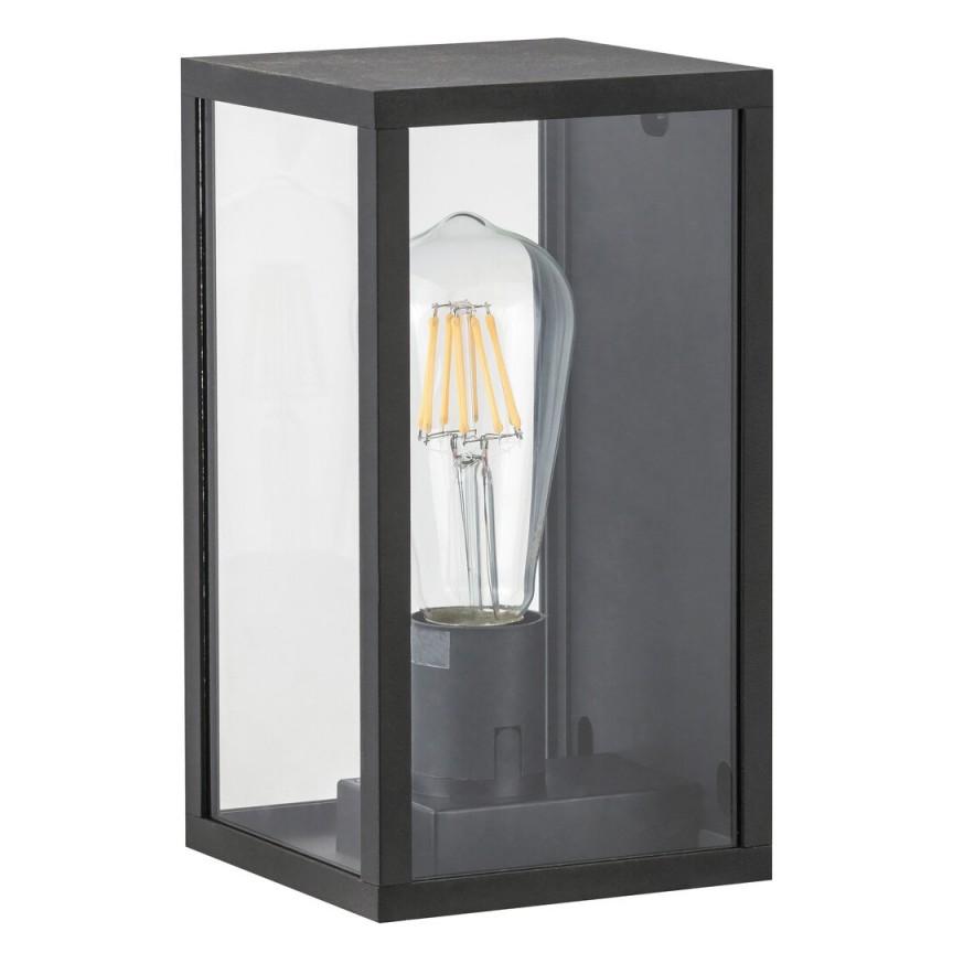 Aplica pentru iluminat exterior cu protectie IP54 Topeka 8140 rx, Magazin,  a