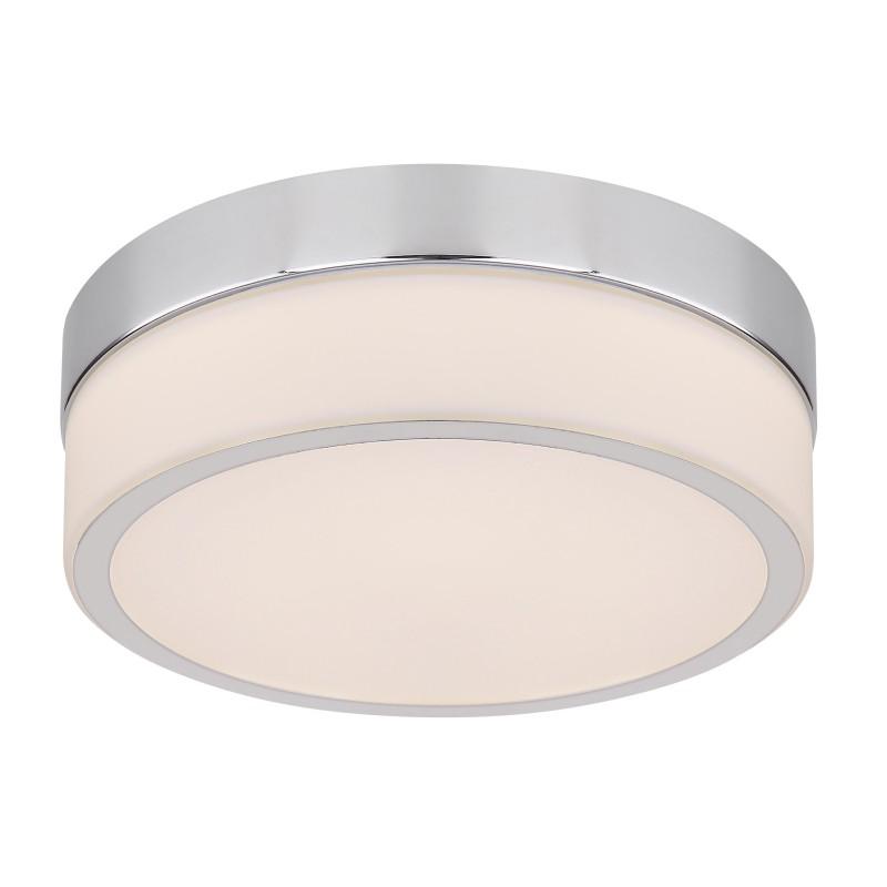 Plafoniera LED pentru baie IP44 LEGANA, 23,5cm 41501-12 GL, Plafoniere cu protectie pentru baie, LED⭐ modele moderne de lux potrivite în baie. ✅Design premium actual Top 2020! ❤️Promotii lampi❗ ➽ www.evalight.ro. Corpuri de iluminat baie pt interior de tip lustre si spoturi aplicate sau incastrate, (tavan fals rigips, oglinda), cu led-uri si lumini puternice, rotunde si patrate, rezistente la apa (umiditate), ieftine de calitate deosebita la cel mai bun pret! a