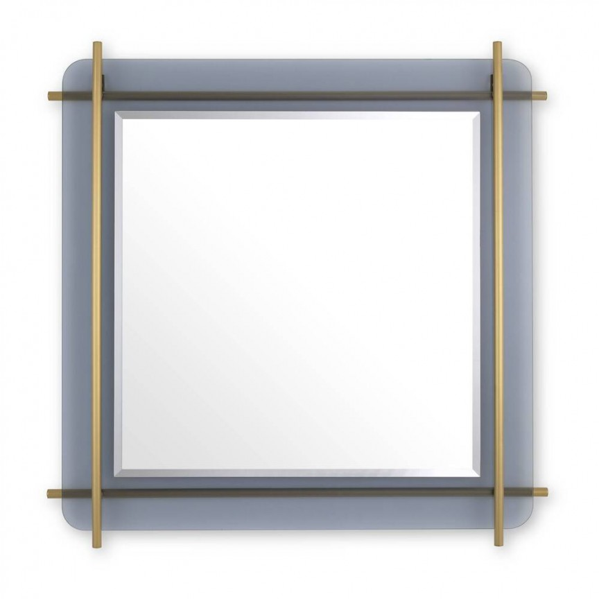 Oglinda design LUX Quinn, alama 85,5x85,5cm 114102 HZ, Oglinzi decorative moderne✅ decoratiuni de perete cu oglinda⭐ modele mari si rotunde pentru Hol, Living, Dormitor si Baie.❤️Promotii la oglinzi cu design decorativ❗ Intra si vezi poze ✚ pret ➽ www.evalight.ro. ➽ sursa ta de inspiratie online❗ Alege oglinzi deosebite Art Deco de lux pentru decorare casa, fabricate de branduri renumite. Aici gasesti cele mai frumoase si rafinate obiecte de decor cu stil contemporan unicat, oglinzi elegante cu suport de prindere pe perete, de masa sau de podea potrivite pt dresing, cu rama din metal cu aspect antichizat sau lemn de culoare aurie, sticla argintie in diferite forme: oglinzi in forma de soare, hexagonale tip fagure hexagon, ovale, patrate mici, rectangulara sau dreptunghiulara, design original exclusivist: industrial style, retro, vintage (produse manual handmade), scandinav nordic, clasic, baroc, glamour, romantic, rustic, minimalist. Tendinte si idei actuale de designer pentru amenajari interioare premium Top 2020❗ Oferte si reduceri speciale cu vanzare rapida din stoc, oglinzi de calitate la cel mai bun pret. a