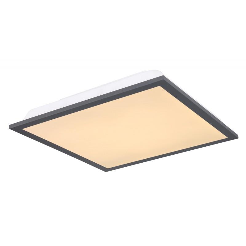 Plafoniera LED design tehnic DORO 416080D1 GL, Plafoniere LED / Lustre tavan / perete cu LED⭐ modele moderne pentru dormitor, living, bucatarie, baie, hol.✅Design premium actual Top 2020!❤️Promotii lampi LED❗ ➽ www.evalight.ro. Alege oferte la corpuri de iluminat LED interior de tip  plafoniere LED, aplice cu spoturi LED, montare aplicate pe tanan fals (plafon rigips) sau perete, potrivite pt camere casa cu tavane joase, forme (rotunde, patrate), cu senzor, bec-uri LED economice cu panou LED integrat, lumina calda, rece, lumina neutra (naturala), ieftine si de lux in stil elegant, calitate deosebita la cel mai bun pret. a