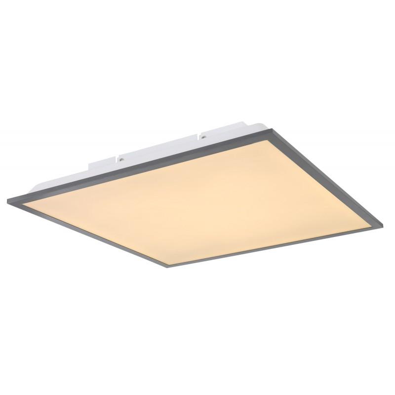 Plafoniera LED design tehnic DORO 416080D2 GL, Plafoniere LED / Lustre tavan / perete cu LED⭐ modele moderne pentru dormitor, living, bucatarie, baie, hol.✅Design premium actual Top 2020!❤️Promotii lampi LED❗ ➽ www.evalight.ro. Alege oferte la corpuri de iluminat LED interior de tip  plafoniere LED, aplice cu spoturi LED, montare aplicate pe tanan fals (plafon rigips) sau perete, potrivite pt camere casa cu tavane joase, forme (rotunde, patrate), cu senzor, bec-uri LED economice cu panou LED integrat, lumina calda, rece, lumina neutra (naturala), ieftine si de lux in stil elegant, calitate deosebita la cel mai bun pret. a