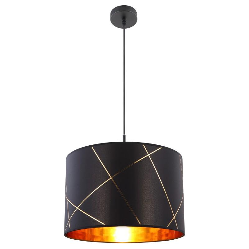 Pendul design modern BEMMO 15431H1 GL,  a
