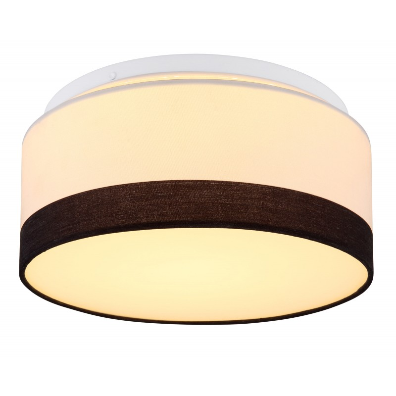 Plafoniera LED design modern diametru 26cm Maggy 15430T GL,  a