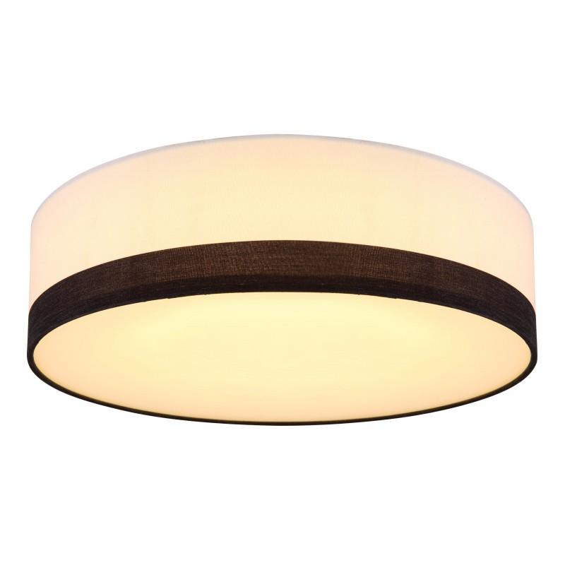 Plafoniera LED design modern diametru 38cm Maggy 15385D1 GL,  a