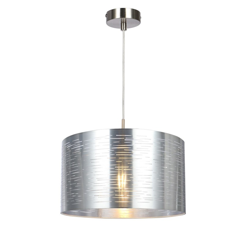 Pendul design modern MURCIA nichel mat 15343 GL,  a