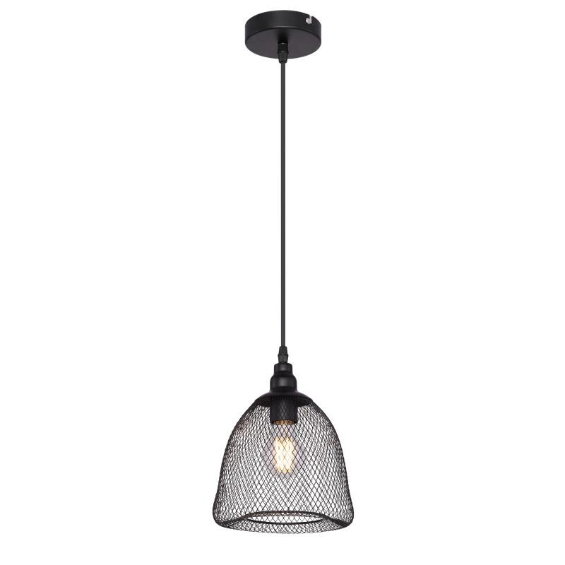 Pendul design modern ANYA negru 15047H1 GL,  a