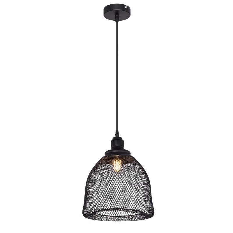 Pendul design modern ANYA negru 15047H4 GL, Cele mai noi produse 2021 a
