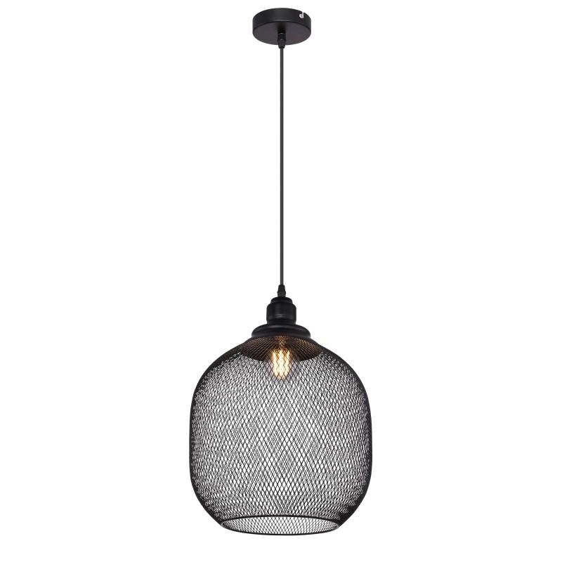 Pendul design modern ANYA negru 15047H5 GL, Cele mai noi produse 2021 a