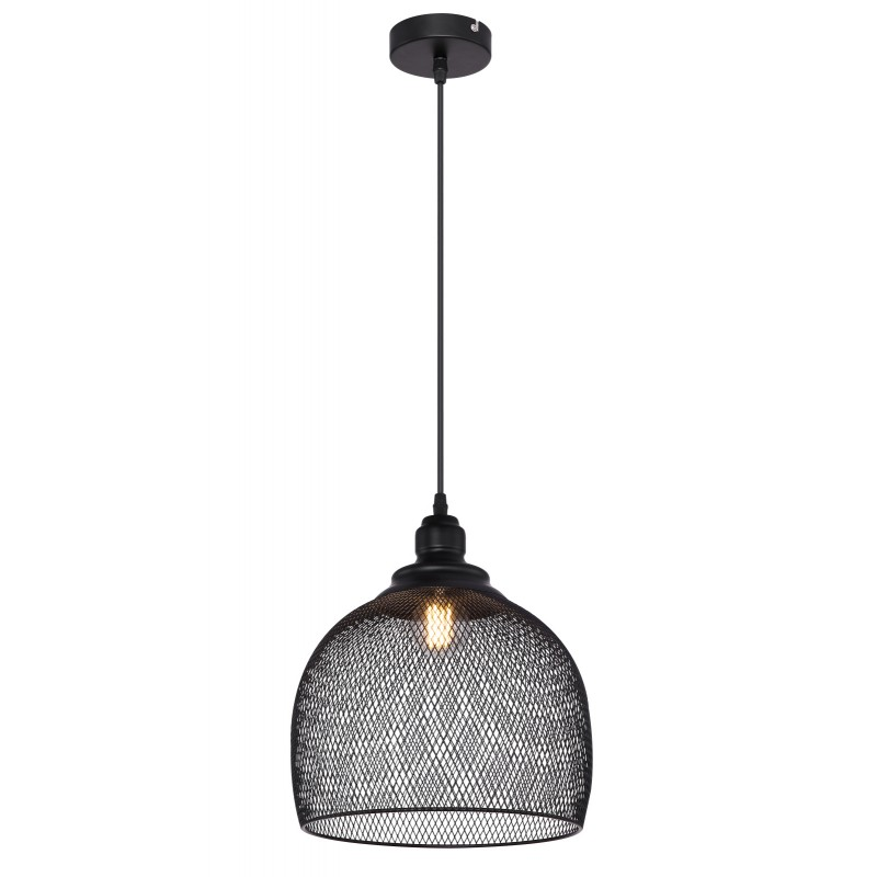 Pendul design modern ANYA negru 15047H6 GL, Cele mai noi produse 2021 a