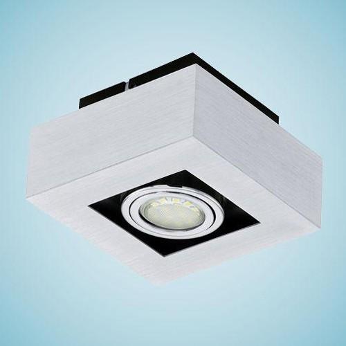 Aplica, Plafonier LED reglabil Loke1 91352 EL, Spoturi incastrate, aplicate - tavan / perete, Corpuri de iluminat, lustre, aplice, veioze, lampadare, plafoniere. Mobilier si decoratiuni, oglinzi, scaune, fotolii. Oferte speciale iluminat interior si exterior. Livram in toata tara.  a