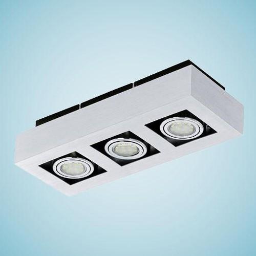 Aplica, Plafonier LED reglabil Loke1 91354 EL, Spoturi incastrate, aplicate - tavan / perete, Corpuri de iluminat, lustre, aplice a