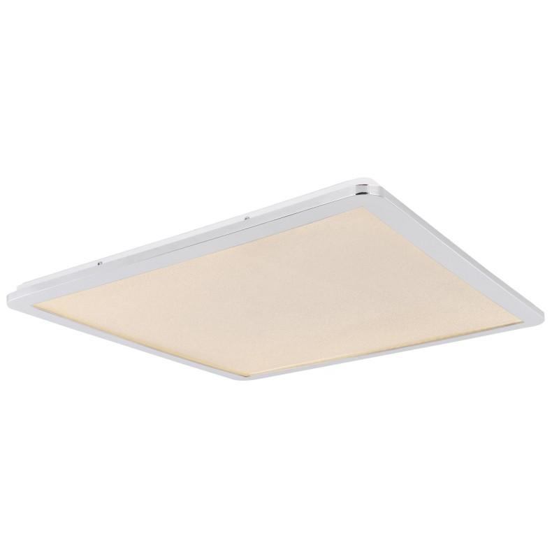 Plafoniera LED pentru baie IP44 GUSSAGO, 60x60cm 41561-30 GL, Cele mai noi produse 2021 a