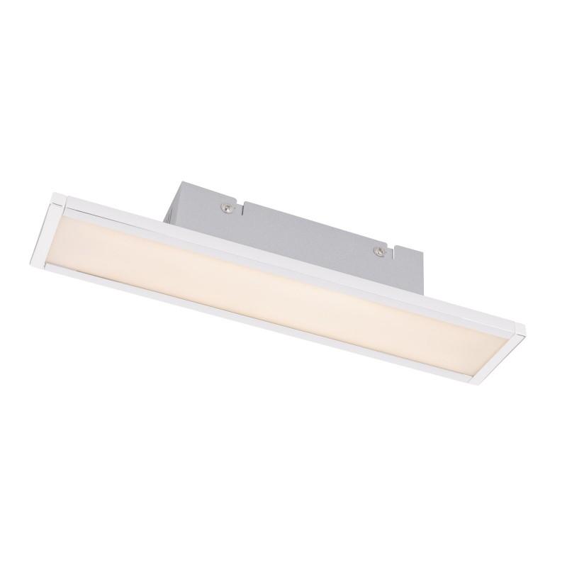 Aplica de perete/oglinda LED pentru baie IP44 BURGOS 41509-6 GL, Cele mai noi produse 2021 a
