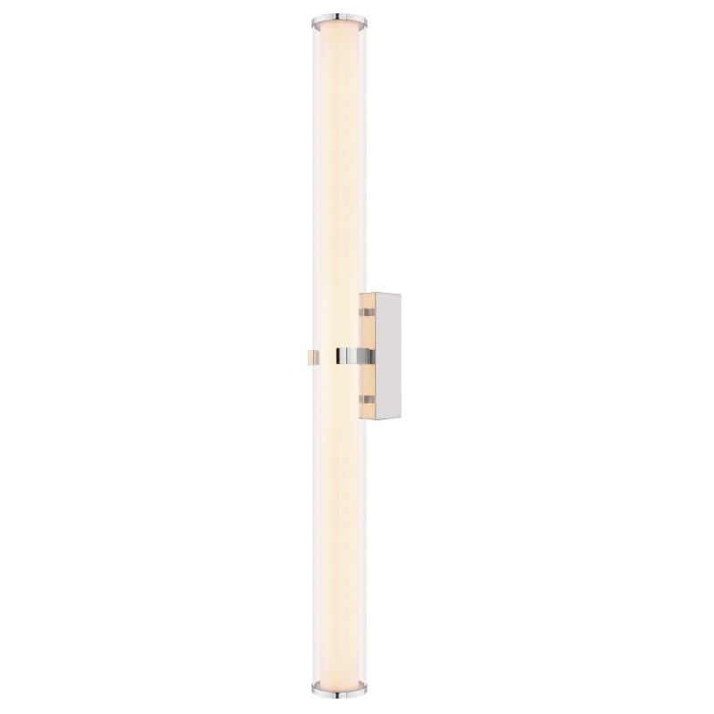 Aplica LED de perete/oglinda pentru baie IP44 ALCORCON 41539-30, Cele mai noi produse 2021 a