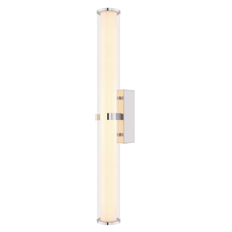 Aplica LED de perete/oglinda pentru baie IP44 ALCORCON 41539-23 GL , Cele mai noi produse 2021 a