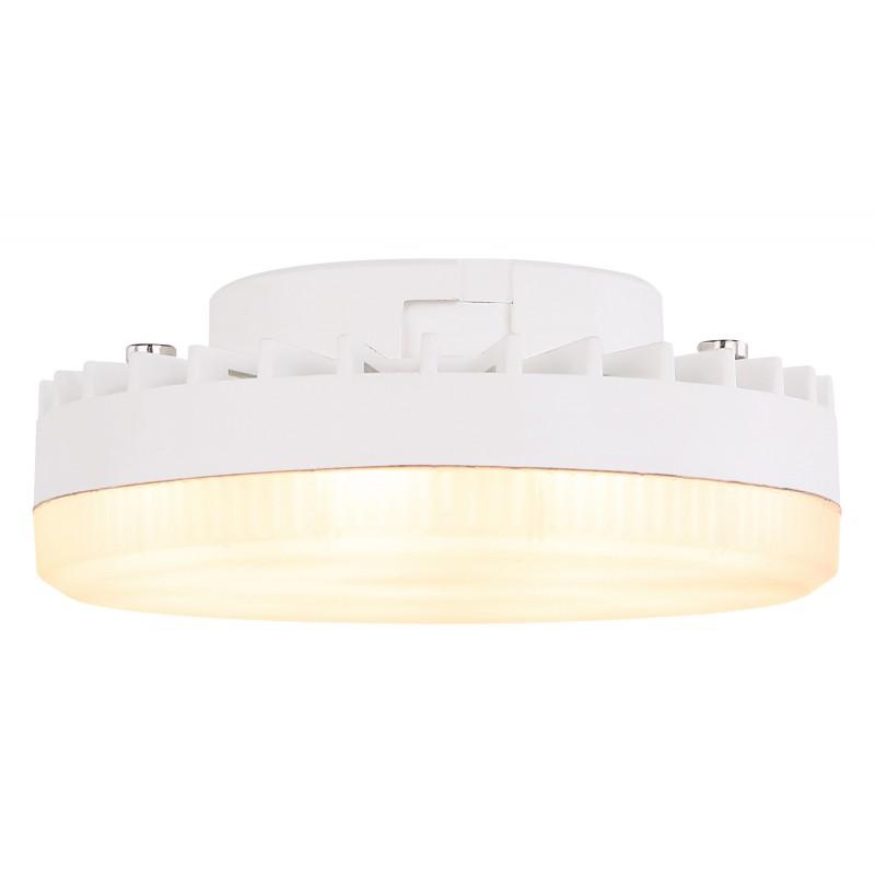 Bec decorativ cu filament LED GX53 7,5W 3000K 10160 GL, Becuri G9 / G4 / halogen R7s LED pentru iluminat interior si exterior.⭐Cumpara online si ai livrare Acasa.✅Modele de becuri puternice cu halogen si economice cu LED.❤️Promotii la becuri cu soclu de tip G9 / G4 / R7s❗ Alege oferte speciale la becuri cu dulie potrivite la corpurile de iluminat pentru casa, baie, birou, restaurant, spatii comerciale❗ Cele mai bune becuri si surse de iluminat cu consum redus de energie, (ceramica, sticla, plastic, aluminiu), cu LED dimabile cu lumina calda (3000K), lumina rece alba (6500K) si lumina neutra (4000K), lumina naturala, proiectoare si reflectoare cu spot-uri reglabile cu flux luminos directionabil, cu forma liniara, cu lumeni multi, bec LED echivalent 35W / 50W / 100W / 120W / 150 (Watt) tensinea curentului electric este de 12V fata de 220V (Volti), durata mare de viata, becuri cu lumina puternica (luminozitate mare) ce consumă mai putina energie electrica, rezistente la caldura si la apa, ieftine si de lux, cu garantie si de calitate deosebita la cel mai bun pret❗ a