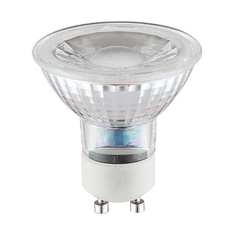 Bec dimabil LED 5W GU10 10705DC GL, Becuri GU10 LED pentru iluminat interior si exterior.⭐Cumpara online si ai livrare Acasa.✅Modele de becuri puternice cu halogen si economice cu LED.❤️Promotii la becuri cu soclu de tip GU10❗ Alege oferte speciale la becuri cu dulie GU10 potrivite corpurile de iluminat cu spot-uri LED pentru casa, baie, terasa, balcon si gradina❗ Cele mai bune becuri si surse de iluminat cu consum redus de energie, (ceramica, sticla, plastic, aluminiu), cu LED dimabile cu lumina calda (3000K), lumina rece alba (6500K) si lumina neutra (4000K), lumina naturala, proiectoare si reflectoare cu spot-uri reglabile cu flux luminos directionabil, aplicate si incastrate pe tavan fals rigips (plafon), perete, cu lumeni multi, bec LED echivalent 35W / 50W / 100W (Watt) tensinea curentului electric este de 12V fata de 220V (Volti), durata mare de viata, becuri cu lumina puternica (luminozitate mare), ce consumă mai putina energie electrica, rezistente la caldura si la apa, ieftine si de lux, cu garantie si de calitate deosebita la cel mai bun pret❗ a