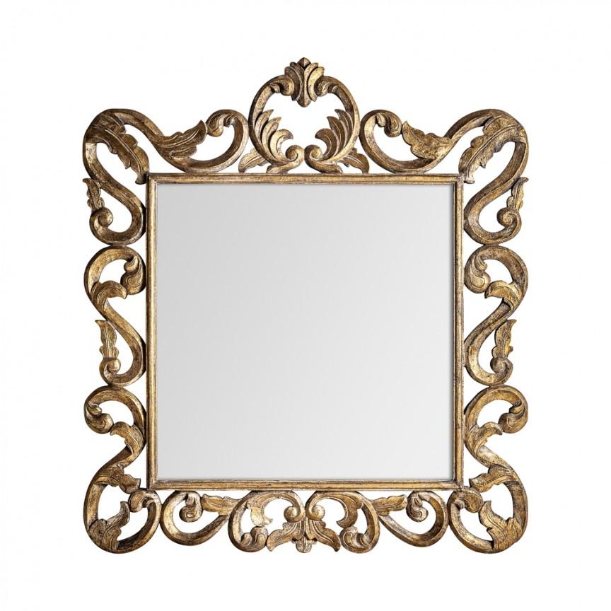 Oglinda decorativa design colonial Durian 120x133 28562 VH, Oglinzi decorative moderne✅ decoratiuni de perete cu oglinda⭐ modele mari si rotunde pentru Hol, Living, Dormitor si Baie.❤️Promotii la oglinzi cu design decorativ❗ Intra si vezi poze ✚ pret ➽ www.evalight.ro. ➽ sursa ta de inspiratie online❗ Alege oglinzi deosebite Art Deco de lux pentru decorare casa, fabricate de branduri renumite. Aici gasesti cele mai frumoase si rafinate obiecte de decor cu stil contemporan unicat, oglinzi elegante cu suport de prindere pe perete, de masa sau de podea potrivite pt dresing, cu rama din metal cu aspect antichizat sau lemn de culoare aurie, sticla argintie in diferite forme: oglinzi in forma de soare, hexagonale tip fagure hexagon, ovale, patrate mici, rectangulara sau dreptunghiulara, design original exclusivist: industrial style, retro, vintage (produse manual handmade), scandinav nordic, clasic, baroc, glamour, romantic, rustic, minimalist. Tendinte si idei actuale de designer pentru amenajari interioare premium Top 2020❗ Oferte si reduceri speciale cu vanzare rapida din stoc, oglinzi de calitate la cel mai bun pret. a