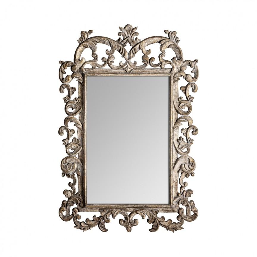 Oglinda decorativa design colonial Durian 120x178 28563 VH, Oglinzi decorative moderne✅ decoratiuni de perete cu oglinda⭐ modele mari si rotunde pentru Hol, Living, Dormitor si Baie.❤️Promotii la oglinzi cu design decorativ❗ Intra si vezi poze ✚ pret ➽ www.evalight.ro. ➽ sursa ta de inspiratie online❗ Alege oglinzi deosebite Art Deco de lux pentru decorare casa, fabricate de branduri renumite. Aici gasesti cele mai frumoase si rafinate obiecte de decor cu stil contemporan unicat, oglinzi elegante cu suport de prindere pe perete, de masa sau de podea potrivite pt dresing, cu rama din metal cu aspect antichizat sau lemn de culoare aurie, sticla argintie in diferite forme: oglinzi in forma de soare, hexagonale tip fagure hexagon, ovale, patrate mici, rectangulara sau dreptunghiulara, design original exclusivist: industrial style, retro, vintage (produse manual handmade), scandinav nordic, clasic, baroc, glamour, romantic, rustic, minimalist. Tendinte si idei actuale de designer pentru amenajari interioare premium Top 2020❗ Oferte si reduceri speciale cu vanzare rapida din stoc, oglinzi de calitate la cel mai bun pret. a