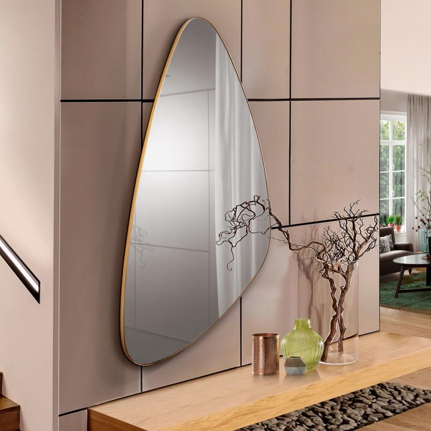 Oglinda decorativa 85x165cm Orio SV-127646, Oglinzi decorative moderne✅ decoratiuni de perete cu oglinda⭐ modele mari si rotunde pentru Hol, Living, Dormitor si Baie.❤️Promotii la oglinzi cu design decorativ❗ Intra si vezi poze ✚ pret ➽ www.evalight.ro. ➽ sursa ta de inspiratie online❗ Alege oglinzi deosebite Art Deco de lux pentru decorare casa, fabricate de branduri renumite. Aici gasesti cele mai frumoase si rafinate obiecte de decor cu stil contemporan unicat, oglinzi elegante cu suport de prindere pe perete, de masa sau de podea potrivite pt dresing, cu rama din metal cu aspect antichizat sau lemn de culoare aurie, sticla argintie in diferite forme: oglinzi in forma de soare, hexagonale tip fagure hexagon, ovale, patrate mici, rectangulara sau dreptunghiulara, design original exclusivist: industrial style, retro, vintage (produse manual handmade), scandinav nordic, clasic, baroc, glamour, romantic, rustic, minimalist. Tendinte si idei actuale de designer pentru amenajari interioare premium Top 2020❗ Oferte si reduceri speciale cu vanzare rapida din stoc, oglinzi de calitate la cel mai bun pret. a