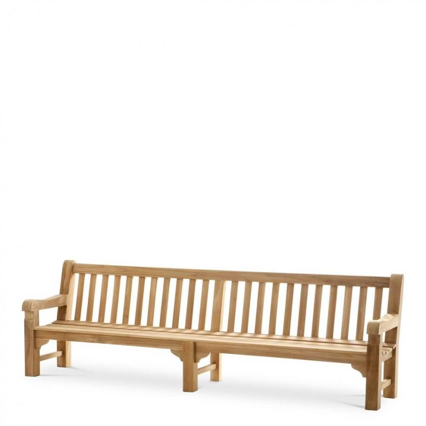 Banca design clasic din lemn de tec Mendip 107602 HZ, Tabureti / Banchete moderne⭐ modele elegante tapitate cu spatiu de depozitare sau pat, ideale pentru hol, dormitor, bucatarie, living.❤️Promotii❗ Intra si vezi poze ➽ www.evalight.ro. ➽ sursa ta de inspiratie online❗ ✅Design de lux original premium actual Top 2020❗ Alege scaune tip taburet, bancuta, bancheta tapitata cu spatar si lada de depozitare pt amenajare casa, tapiterii colorate, din piele naturala (ecologica), stofa, material textil, catifea, cu picioare metalice sau din lemn, clasice, vintage (retro si industriale), intra ➽vezi oferte si reduceri cu vanzare rapida din stoc, ieftine si de calitate deosebita la cel mai bun pret.   a
