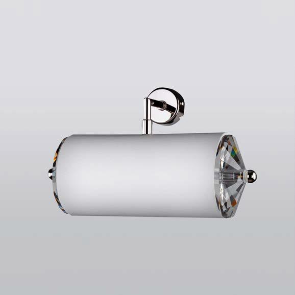 Aplica deosebita design LUX TUBUS 01-WL, Cele mai noi produse 2021 a