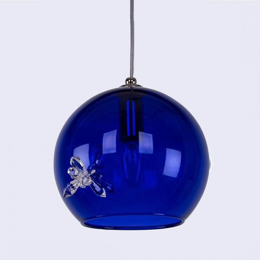 Lustra, Pendul design LUX NIGHT SKY 01-CH, Cele mai noi produse 2021 a