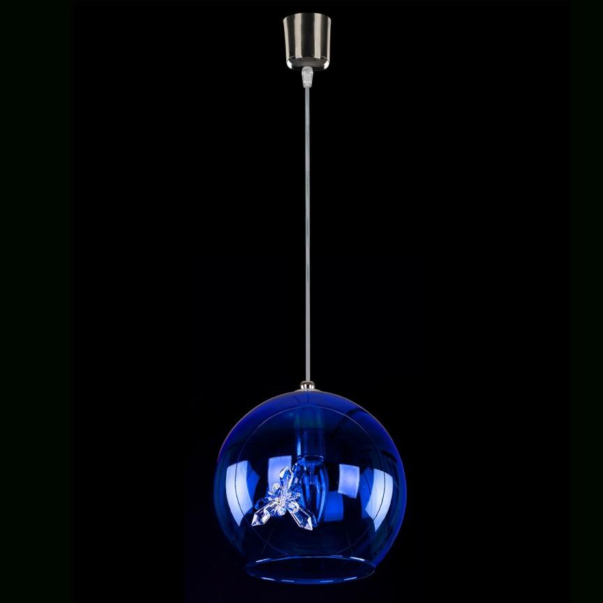 Lustra, Pendul design LUX NIGHT SKY 02-CH, Cele mai noi produse 2021 a