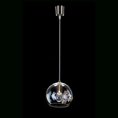 Lustra, Pendul design LUX decorativ PRIMAVERA 01-CH, Cele mai noi produse 2021 a