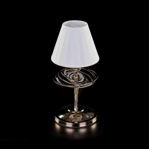 Veioza, Lampa de masa LUX design modern ORBIT 01-TL, Cele mai noi produse 2021 a