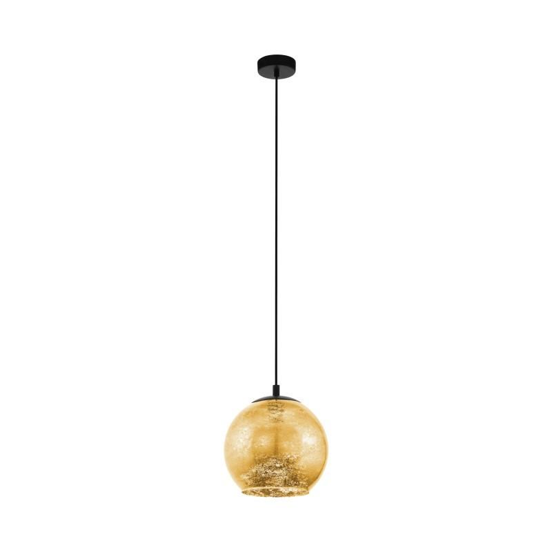 Pendul design modern diametru 27cm ALBARACCIN 98523 EL, Cele mai noi produse 2021 a