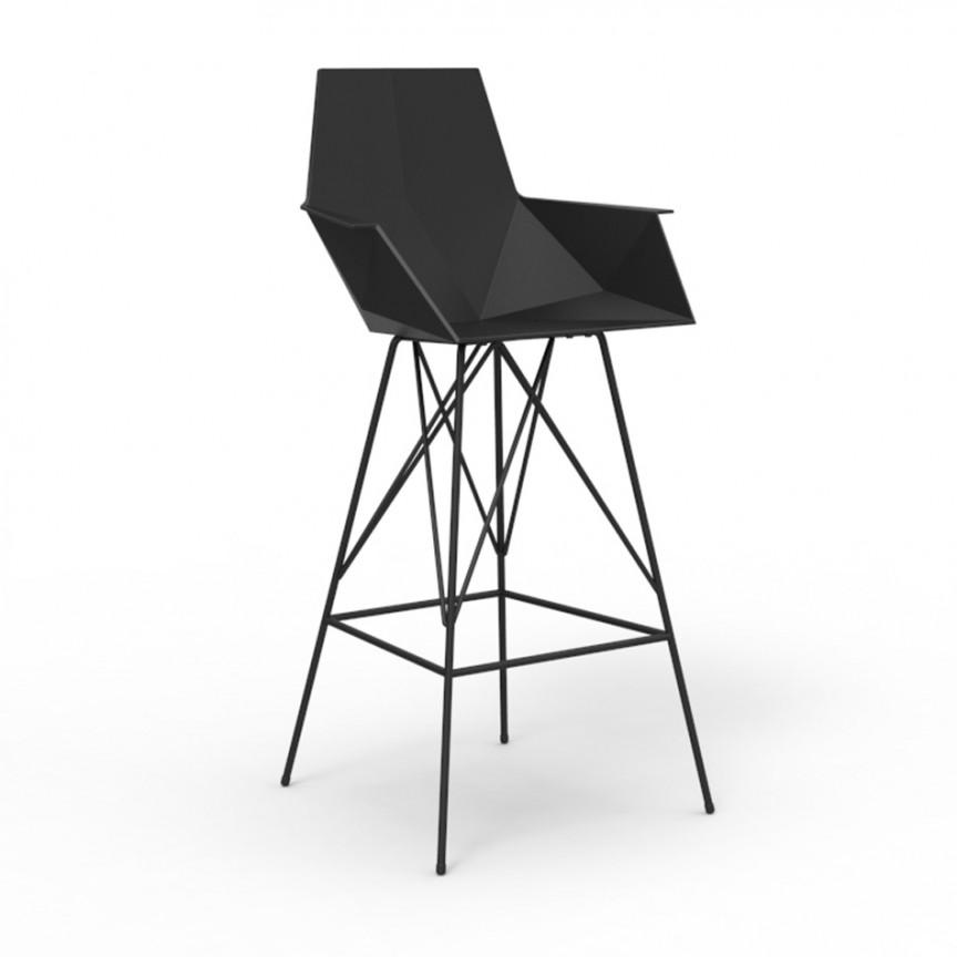 Set de 4 scaune de bar cu brate de exterior / interior design modern premium FAZ CHAIR 54164 , Scaune de bar inalte⭐ modele moderne reglabile pe inaltime din lemn sau metal pentru bar bucatarie, mese cafenea.❤️Promotii scaune de bar❗ Intra si vezi poze ➽ www.evalight.ro. ➽ sursa ta de inspiratie online❗ ✅Design de lux original premium actual Top 2020❗ Alege scaunele de bar potrivite pt pult casa si mobilier dining si restaurant HoReCa, stil vintage (retro si industriale), tip taburete, rotative, rezistente, cu sejut din plastic sau tapitate cu catifea, piele naturala (ecologica), din material textil, cu spatar si brate, picioare lemn, metalice cu rotile, pivotante cu piston, cu roti, pliabile, intra ➽vezi oferte si reduceri cu vanzare rapida din stoc, ieftine si de calitate deosebita la cel mai bun pret. a