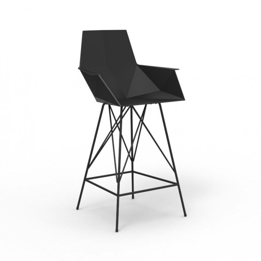 Set de 4 scaune de bar cu brate de exterior / interior design modern premium FAZ CHAIR counter 54165, Scaune de bar inalte⭐ modele moderne reglabile pe inaltime din lemn sau metal pentru bar bucatarie, mese cafenea.❤️Promotii scaune de bar❗ Intra si vezi poze ➽ www.evalight.ro. ➽ sursa ta de inspiratie online❗ ✅Design de lux original premium actual Top 2020❗ Alege scaunele de bar potrivite pt pult casa si mobilier dining si restaurant HoReCa, stil vintage (retro si industriale), tip taburete, rotative, rezistente, cu sejut din plastic sau tapitate cu catifea, piele naturala (ecologica), din material textil, cu spatar si brate, picioare lemn, metalice cu rotile, pivotante cu piston, cu roti, pliabile, intra ➽vezi oferte si reduceri cu vanzare rapida din stoc, ieftine si de calitate deosebita la cel mai bun pret. a
