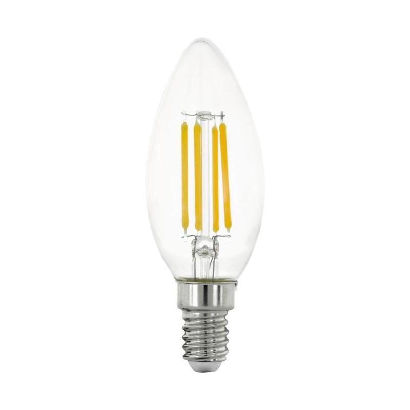 Bec LED E14 6W 806lm 2700K 12541 EL, Becuri E14 LED pentru iluminat interior si exterior.⭐Cumpara online si ai livrare Acasa.✅Modele decorative vintage, LED si clasice cu filament Edison style.❤️Promotii la becuri E14 Economice si cu Halogen❗ Alege oferte speciale la Becuri cu soclu de tip E14 potrivite pentru corpurile de iluminat: casa, baie, terasa, balcon si gradina❗ Cele mai bune becuri si surse de iluminat inteligente: cu senzor de miscare (telecomanda), (solare) cu consum redus de energie, surse incandescente cu dulie si soclu normale (ceramica, sticla, plastic, aluminiu), LED dimabile cu lumina calda (3000K), lumina rece alba (6500K) si lumina neutra (4000K), lumina naturala, flux luminos cu lumeni multi, bec LED echivalent 40W / 60W / 100W  tensinea curentului electric este de 12V fata de 220V (Volti) si durata mare de viata, becuri cu lumina puternica stralucitoare, colorate si multicolore, cu forma de lumanare, mari si rezistente la caldura si la apa, ce se aprinde instant la trecerea curentului electric, ieftine si de lux, cu garantie si de calitate deosebita la cel mai bun pret❗ a
