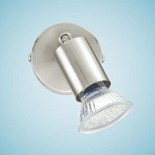 Spot Buzz-LED 92595 EL, Aplice de perete LED, Corpuri de iluminat, lustre, aplice, veioze, lampadare, plafoniere. Mobilier si decoratiuni, oglinzi, scaune, fotolii. Oferte speciale iluminat interior si exterior. Livram in toata tara.  a