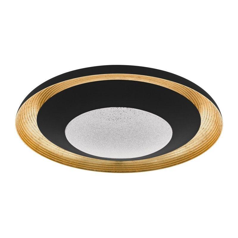 Aplica, plafoniera LED cu telecomanda design modern CANICOSA 2 98685 EL, Plafoniere moderne, LED⭐ modele elegante de lux pentru living, dormitor, bucatarie sau hol.✅DeSiGn decorativ 2021!❤️Promotii lampi❗ ➽www.evalight.ro. Alege oferte NOI corpuri de iluminat interior de tip plafoniere si lustre aplicate, aplice tavan si de perete, ieftine de calitate deosebita la cel mai bun pret. a