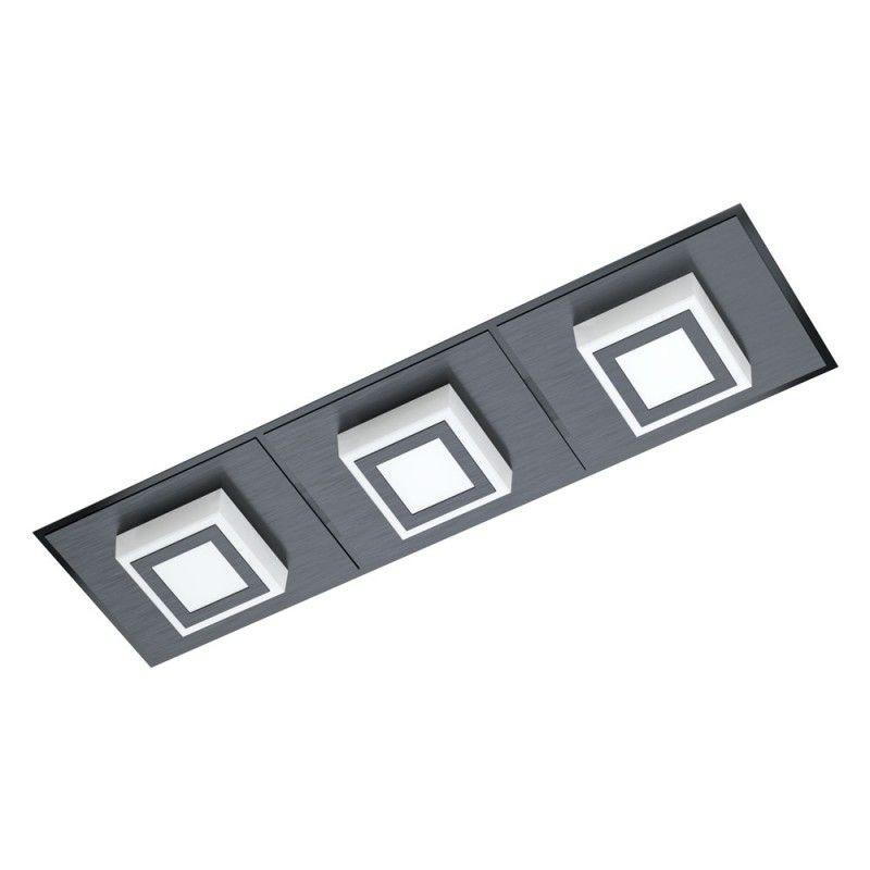 Aplica, plafoniera LED design modern MASIANO 1 99363 EL, Plafoniere moderne, LED⭐ modele elegante de lux pentru living, dormitor, bucatarie sau hol.✅DeSiGn decorativ 2021!❤️Promotii lampi❗ ➽www.evalight.ro. Alege oferte NOI corpuri de iluminat interior de tip plafoniere si lustre aplicate, aplice tavan si de perete, ieftine de calitate deosebita la cel mai bun pret. a