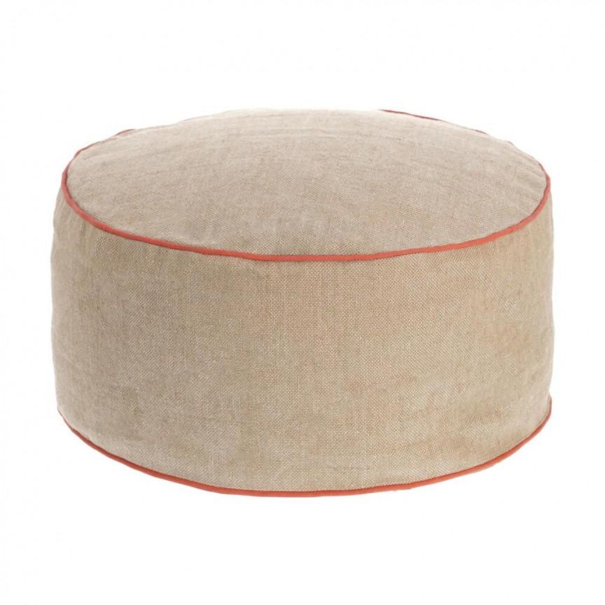 Taburete din materiale reciclate design modern Dalila bej AA8231J12 JG, Tabureti / Banchete moderne⭐ modele elegante tapitate cu spatiu de depozitare sau pat, ideale pentru hol, dormitor, bucatarie, living.❤️Promotii❗ Intra si vezi poze ➽ www.evalight.ro. ➽ sursa ta de inspiratie online❗ ✅Design de lux original premium actual Top 2020❗ Alege scaune tip taburet, bancuta, bancheta tapitata cu spatar si lada de depozitare pt amenajare casa, tapiterii colorate, din piele naturala (ecologica), stofa, material textil, catifea, cu picioare metalice sau din lemn, clasice, vintage (retro si industriale), intra ➽vezi oferte si reduceri cu vanzare rapida din stoc, ieftine si de calitate deosebita la cel mai bun pret.   a