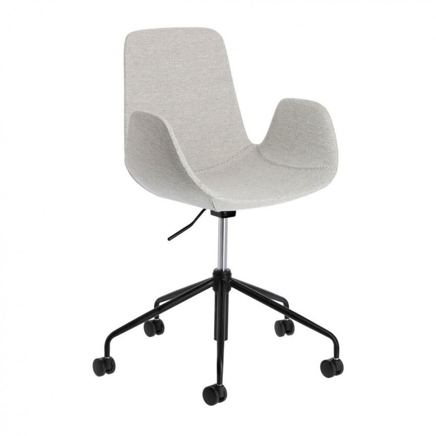 Scaun de birou design modern Yasmin gri CC1992VD14 JG, Scaune de birou ergonomice⭐modele moderne directoriale,rotative pentru birou copii,reglabile de gaming.❤️Promotii scaune de birou❗ Intra si vezi ➽ www.evalight.ro. ➽ sursa ta de inspiratie online❗ ✅Design de lux original premium actual Top 2020❗ Alege cel mai bun scaun potrivit pt birou office, calculator, rezistente si confortabile, tapitate cu catifea, piele naturala (ecologica), din material textil (stofa) pivotante, rabatabile, cu spatar reglabil, cu roti cauciuc (silicon), intra ➽vezi oferte si reduceri cu vanzare rapida din stoc, ieftine si de calitate deosebita la cel mai bun pret. a