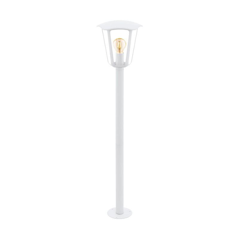 Stalp iluminat exterior, stil clasic, IP44 MONREALE 98118 EL