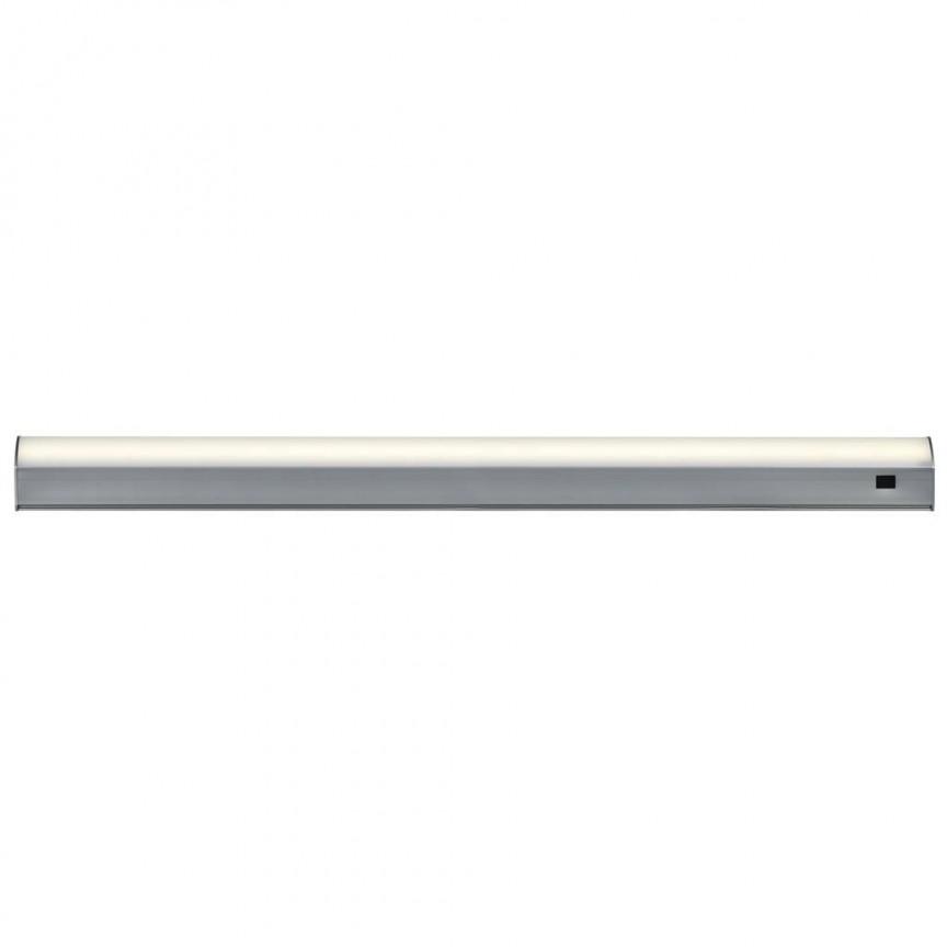 Aplica LED pentru mobila bucatarie Bity 2015496154 NL, Iluminat LED pentru mobila de bucatarie⭐ aplice si benzi LED potrivite pentru iluminare blat mobilier.✅Design decorativ 2021!❤️Promotii lampi❗ ➽ www.evalight.ro. Alege oferte la colectile NOI de corpuri si sisteme de iluminat cu profil LED, modele de tip aplicat si incorporat, calitate de lux la cel mai bun pret.  a